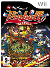 Williams Pinball Classics (Wii)