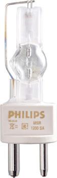Philips MSR 1200 SA