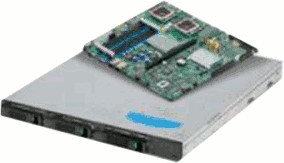 Intel Server System (SR1530CLR)