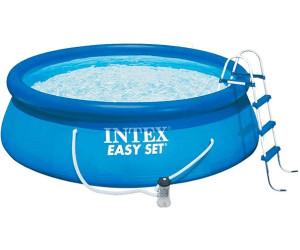 Intex Easy-Pool-Set 457 x 122 cm ab 147,00 € | Preisvergleich bei ...