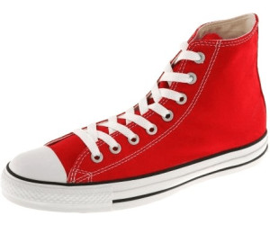 Converse Chuck Taylor All Star Hi red (M9621) ab 39,99