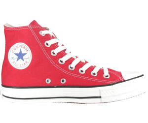 converse rouge femme promo