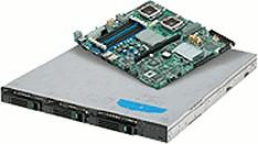 Intel Server System (SR1530HCLR)