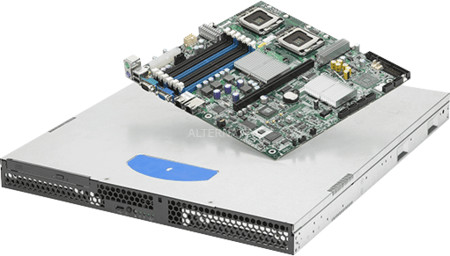 Intel Server System (SR1530HCLSR)