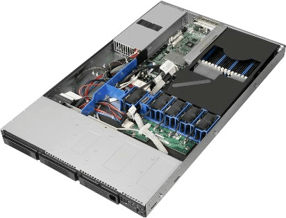 Intel Server System (SR1560SF)