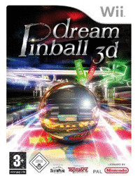 Dream Pinball 3D (Wii)