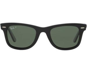 Ray-Ban Sonnenbrille Original Wayfarer RB 2140 901/58 Gr. 50 in der Farbe Polarisierend Black SbVEz