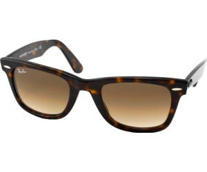Ray-Ban Sonnenbrille Original Wayfarer RB 2140 902/51 Gr. 50 in der Farbe tortoise / braun gescheckt Qm3eEoohrN