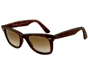 6e6906ba71 Buy Ray-Ban RB2140 902 51 (tortoise brown shaded) from £92.00 – Best ...