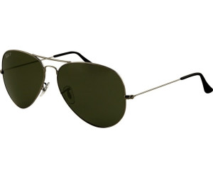dcd0b6ef1f Buy Ray-Ban Aviator Large Metal RB3025 004 58 Polarized (gunmetal ...