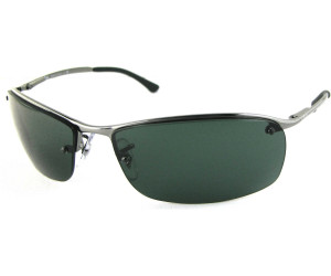 ray-ban sonnenbrille top bar rb 3183