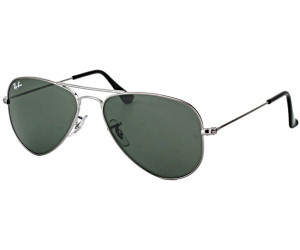 Ray-Ban Sonnenbrille Aviator Small Metal RB 3044 L0207 Gr.52 in der Farbe gold verspiegelt wb3zmr5S