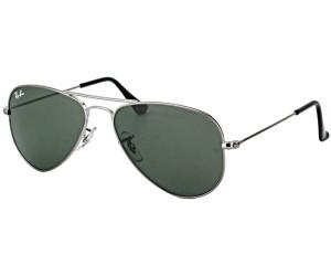 Ray-Ban Sonnenbrille Aviator Small Metal RB 3044 L0207 Gr.52 in der Farbe gold verspiegelt wb3zmr5S