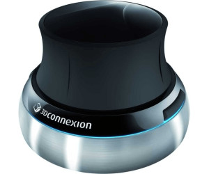 Image of 3Dconnexion SpaceNavigator for Notebooks