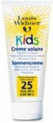 Louis Widmer Sonnencreme Kids 25 unparf. (100 ml)