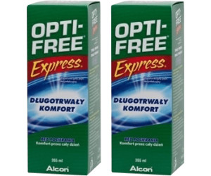 Alcon Optifree Express (2 x 355 ml)