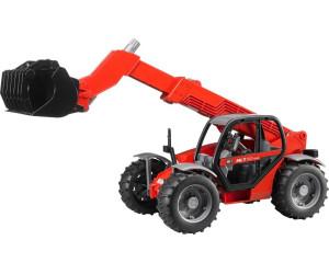 Bruder Engin Manitou fonctionnel MLT 633 (02125) au meilleur prix ... b96a76b84107