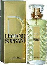 Luciano Soprani D Eau de Parfum (100 ml)