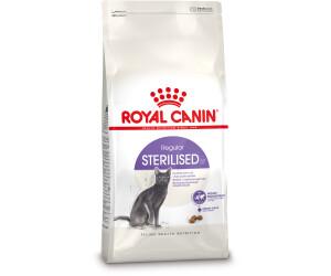 royal canin sterilised 37 ab 3 89 preisvergleich bei. Black Bedroom Furniture Sets. Home Design Ideas