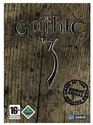 Gothic 3: Game of the Year Edition (PC)