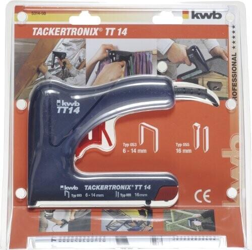 KWB Tackertronix TT 14 (531400)