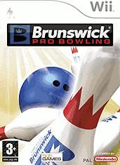 Brunswick Pro Bowling (Wii)