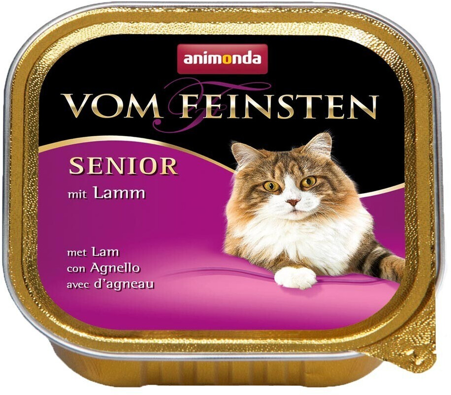 Animonda vom Feinsten Senior Lamm (100 g)