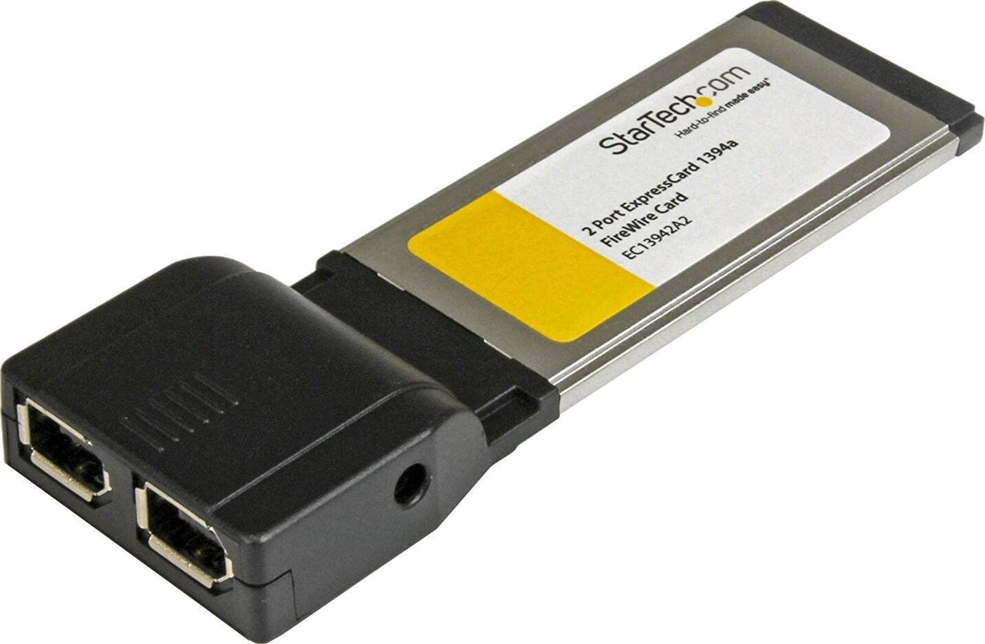 StarTech EC13942A2