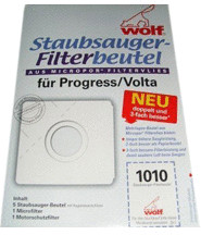Wolf Staubbeutel 1010