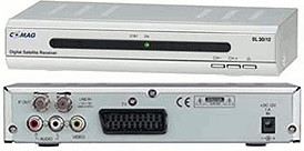 ComAG SL 30/12 ohne HDMI