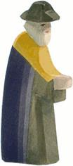 Ostheimer Josef wandernd