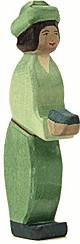 Ostheimer König grün orientalisch