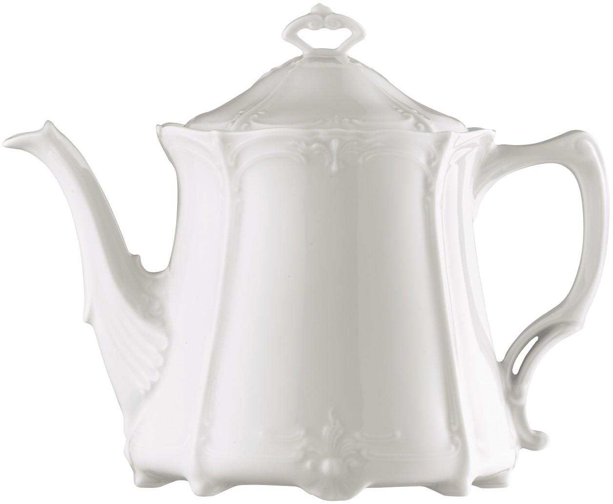 Hutschenreuther Baronesse Teekanne 6 Personen