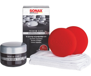 sonax premiumclass carnaubacare 200 ml ab 35 88. Black Bedroom Furniture Sets. Home Design Ideas