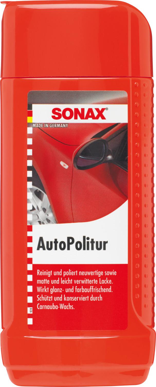 Sonax AutoPolitur (250 ml)