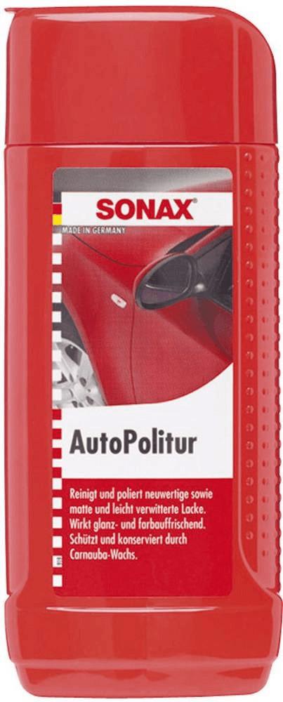 Sonax AutoPolitur (500 ml)