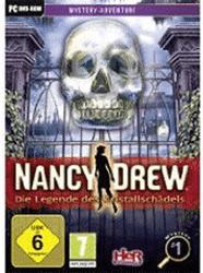 Nancy Drew: Die Legende des Kristallschädels (PC)