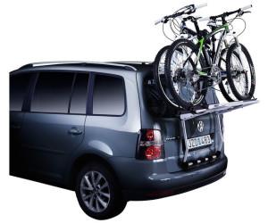 Thule Fahrradträger BackPac 973 ab € 269,90 | Preisvergleich