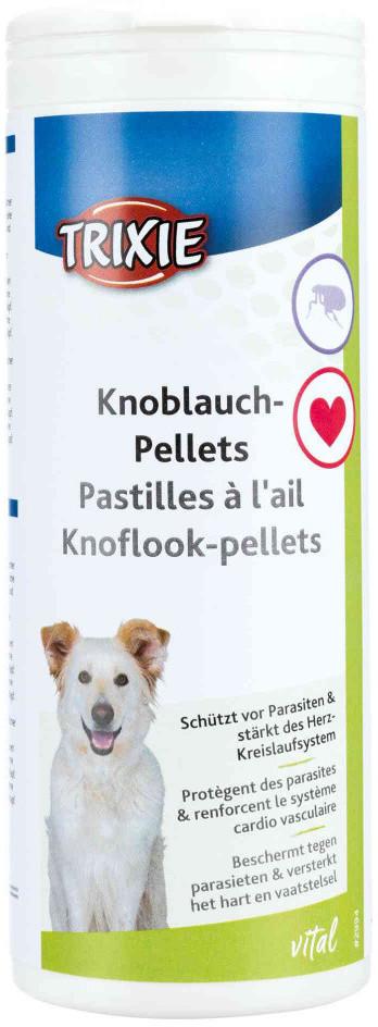 Trixie Knoblauch-Pellets