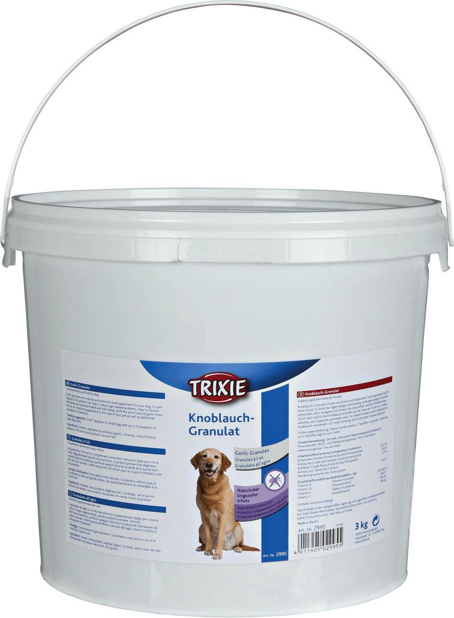 Trixie Pro Fit Knoblauch-Granulat 3kg