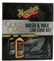 Meguiars Gold Class Carnauba Plus Liquid Wax (473 ml)