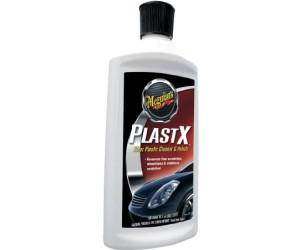 meguiars plastx clear plastic cleaner polish 296 ml ab 8 90 preisvergleich bei. Black Bedroom Furniture Sets. Home Design Ideas