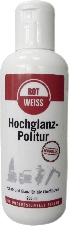 RotWeiss Hochglanzpolitur (250 ml)
