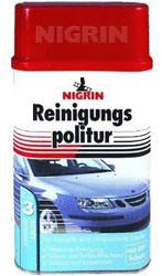 Nigrin Reinigungspolitur (300 ml)
