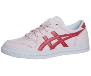 asics aaron bianche