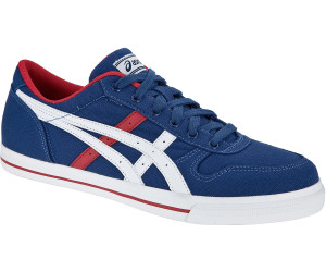 Onitsuka Tiger Asics aaron Toile Homme Chaussures Bleu