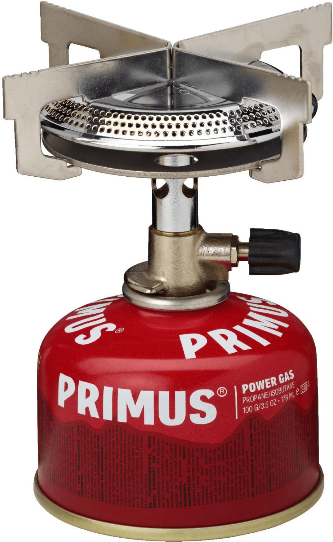 Primus Mimer Piezo