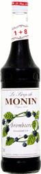 Monin Sirup Brombeer 0,7 Liter