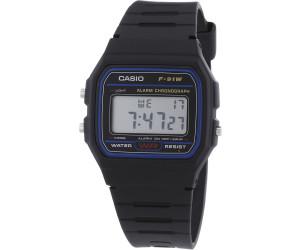 Casio Collection Digital Quarz F 91W 1YER für 8,88€ *UPDATE*