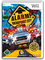 Alarm! Brennpunkt City (Wii)
